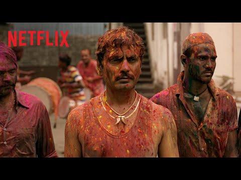 Jogos Sagrados   Trailer oficial [HD]   Netflix