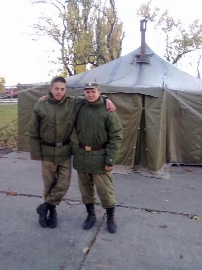 Андрей Русанов, 21 ноября 1992, Армавир, id86706658