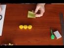 Одуванчик из фоамирана мастер класс _ How to make Foam Flower dandelion