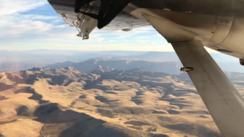 Река Колорадо, граница Аризоны и Невады, США (4)