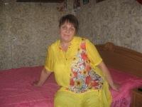 Ольга Кузнецова, 18 ноября 1971, Луганск, id174859195