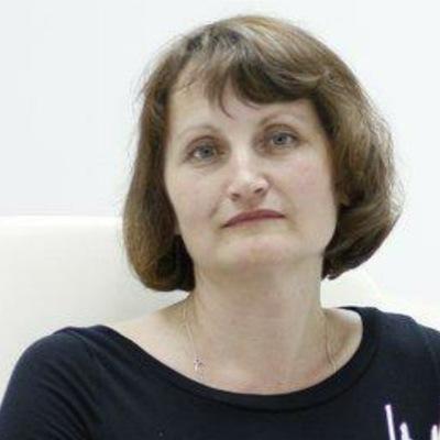 Ирина Кусова, 7 января 1981, Смоленск, id17003137
