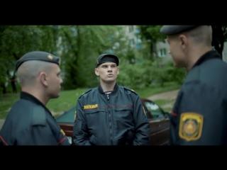 Войсковой наряд ВВ МВД задерживает нарушителя ( Patrol 113 )