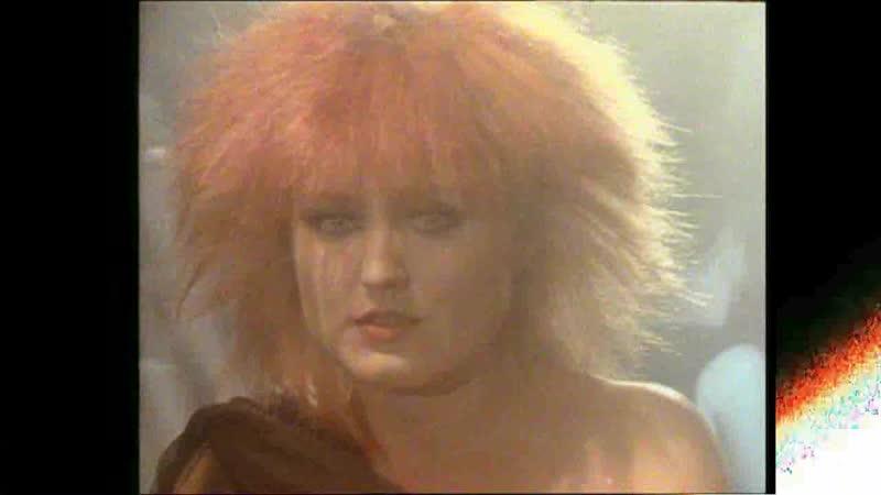 Flash The Pan -Midnight Man (1985)