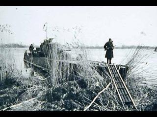 Бронекатера и десант Балтийского флота. Штурм Пиллау и косы Фрише-Нерунг. ВМФ