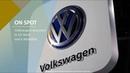 Volkswagen baut Elektroautos in Chattanooga, USA