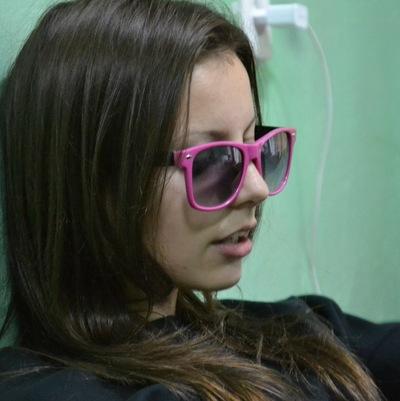 Марина Фадеева, 17 октября , Рославль, id137824546
