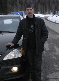 Дмитрий Захаренко