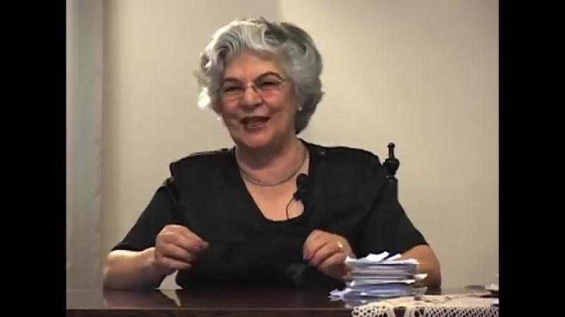 COMO VENCER OS PROBLEMAS DO MUNDO -- com a médium Isabel Salomão de Campos