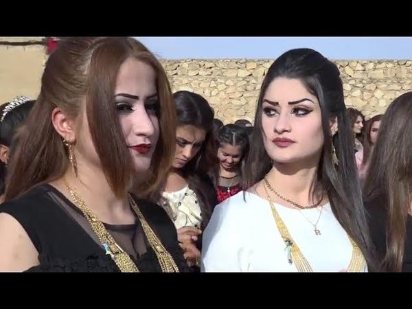 العراق: حفل زفاف برهان و عائيشة   Dawata Burhan u Aisha- 2018