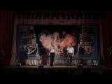 4. Песня военных корреспондентов - Виктор Хохлов и Владимир Михайлов. ДК г. Невель