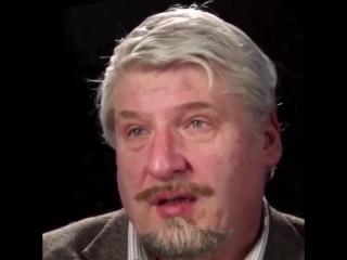 Сергей Вячеславович Соловьев о смешении расс СТОИТ ЗАДУМАТЬСЯ!