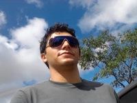 Genilson Cavalcante, 1 декабря , Санкт-Петербург, id174457779