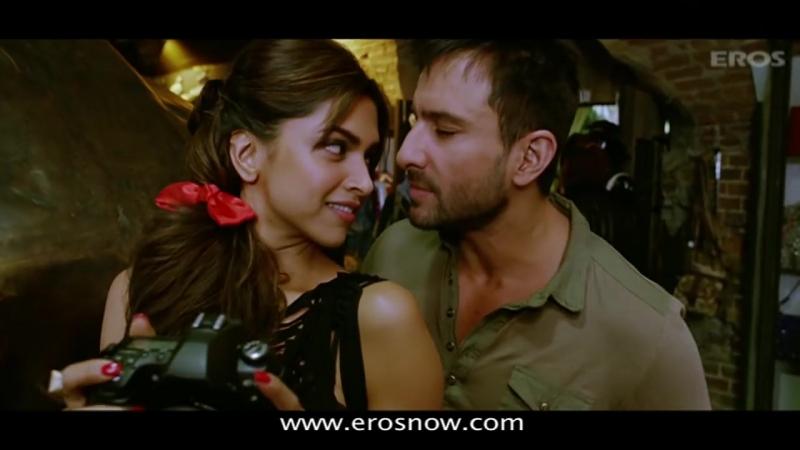 Daru Desi (Full Video Song) _ Cocktail _ Saif Ali Khan, Deepika Padukone Diana