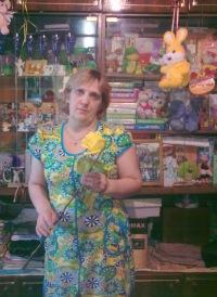 Ольга Тюкалова, 27 июля , Нижний Новгород, id184633410