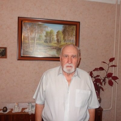 Николай Матосов
