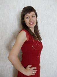 Татьяна Петерс, 27 июля , Саяногорск, id18014645