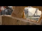 II республиканский скульптурный конкурс по деревянной резьбе им. Донгака Окаанчыка