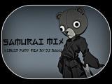 SaMURAI MIX ( Mix By DJ BaLU )