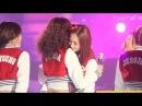 SNSD YoonYul 윤율 Moment 41 - Yoona loves Yuri 유리 윤아 사랑 100203 Seoul Music Awards HD