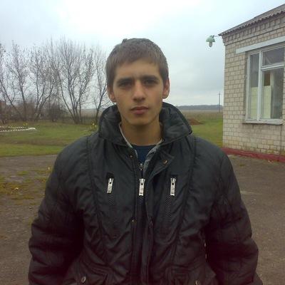 Ярослав Капуста, 28 апреля , Кривой Рог, id156389851
