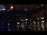 Fusion night Solo sax Клетка 23.06