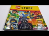 Complete LEGO Catalog 2HY2016 - German Edition