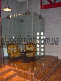 Как выбрать стеклянные конструкции