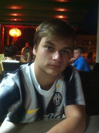 Денис Дратвин, 3 октября 1989, Москва, id30537