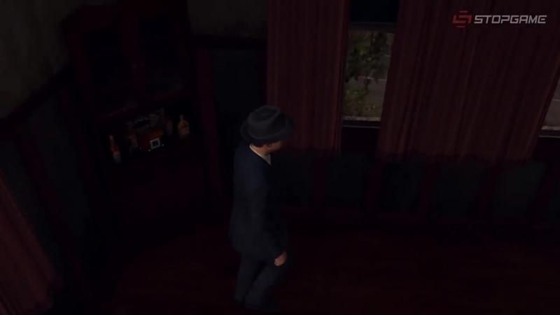 [StopGame.Ru] История компании Rockstar. Выпуск 11: L.A. Noire, Max Payne 3