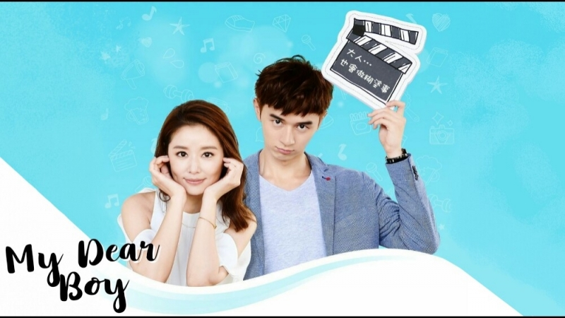 My dear boy Ep08 | DoramasTC4ever