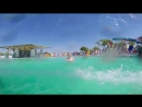Крым аквапарк Банановая Республика I Banana Republic 2015 GoPro