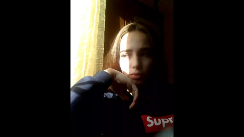 Вера Осипова - Live