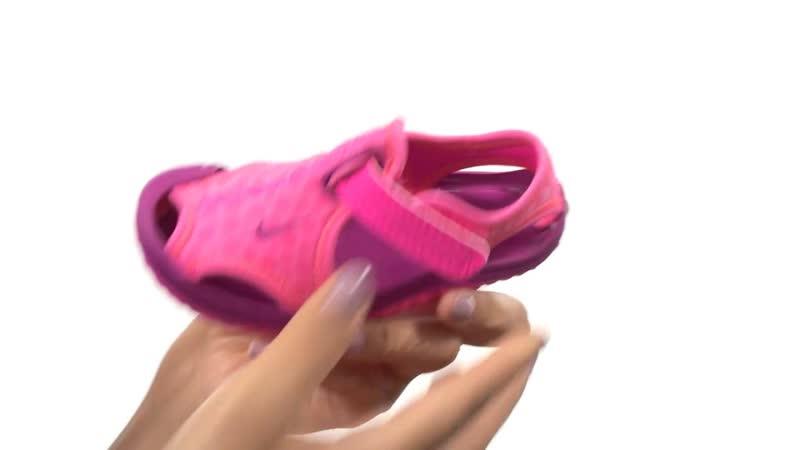 Женские шлепанцы Nike Kawa Shower Чистые платины