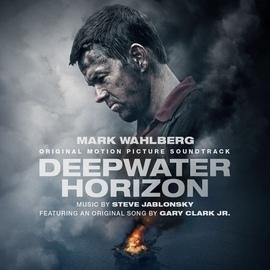 Steve Jablonsky альбом Deepwater Horizon Original Motion Picture Soundtrack