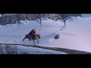 Ледяное сердце - трейлер      Холодное сердце / Frozen Год 2013