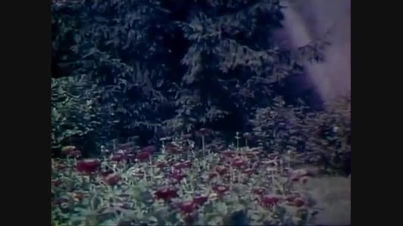 Симферополь в 1972 году.