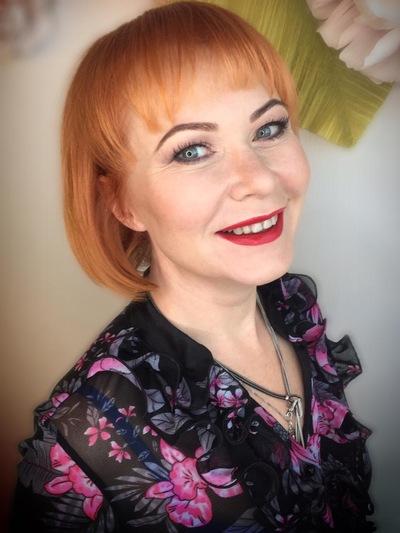 Татьяна Кочнева