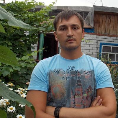 Михаил Гуркин, 25 мая 1981, Новосибирск, id108386633