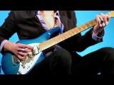 Ivan Trushin - Love (G.Blues Improvisation)