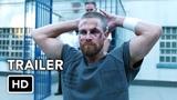 ARROW Season 7 Official Comic-Con Trailer HD Stephen Amell, Katie Cassidy, David Ramsey