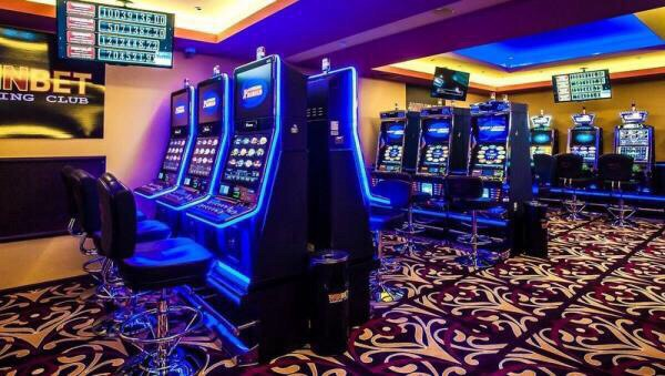 клуб игровых автоматов казино х