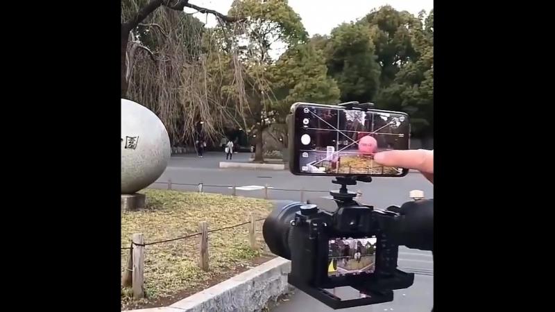 Как двинуть трек с помощью Crane 2 Какой у вас любимый карданный шар
