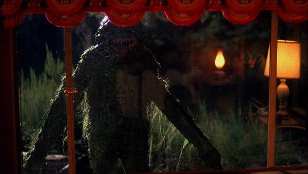 Самые глупые монстры фильмов ужасов