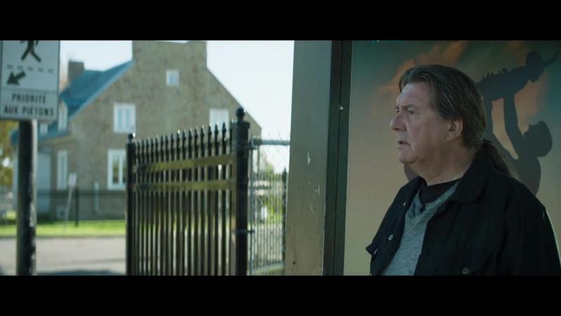 Падение американской империи (La chute de lempire américain) (2018) трейлер русский язык HD Дени Аркан