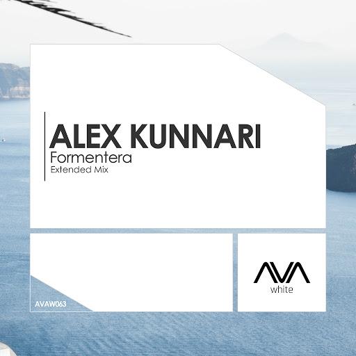 Alex Kunnari альбом Formentera