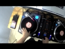 DJ Kooje loyal scratch routine Beat4battlerussia