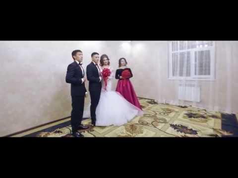 САЙРАМ. Фахриддин Диляра WEDDING DAY