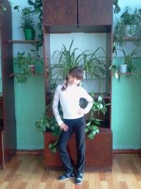 Настенка Черепанова, 19 декабря , Симферополь, id186176297