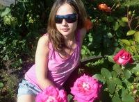Оксана Звеняцкая, 8 августа , Калининград, id24338096